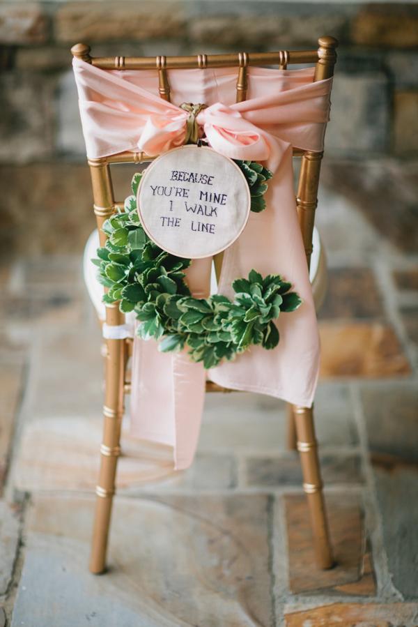 adore this chair detail!   Paula O'Hara