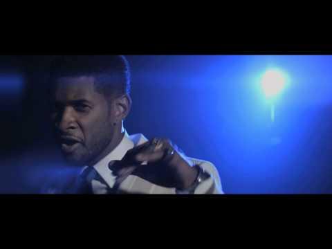 Usher – Scream [video]