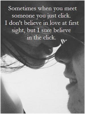 the click :)