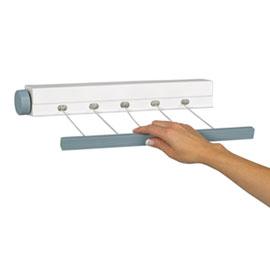 5 Line Indoor Clothesline Gift idea