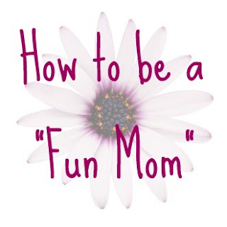 Great blog!! How to be a fun Mom & Changing Behavior by spending One on One