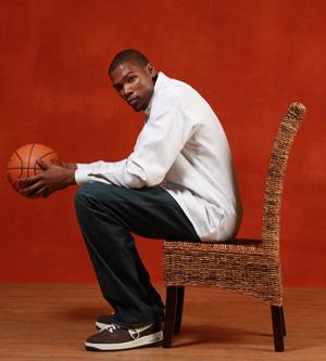Kevin Durant – Oklahoma City Thunder