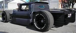 Chevy Rat Rod Trucks