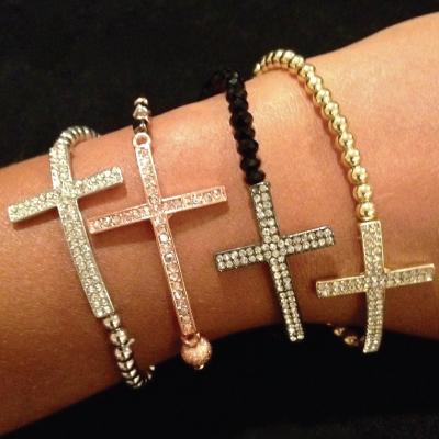 love crosses