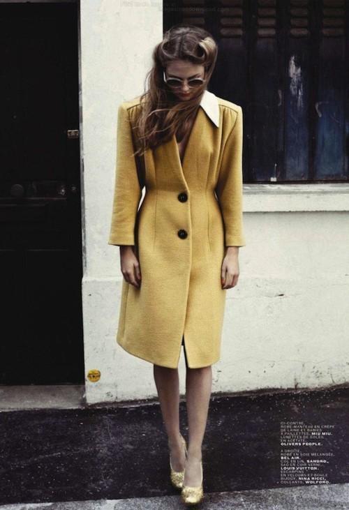 Coat, coat.