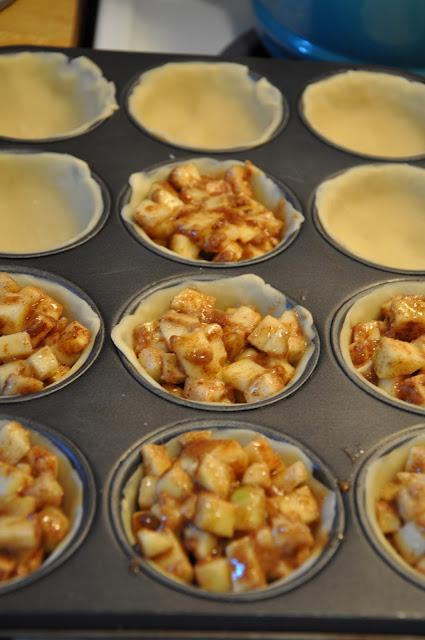 easy apple pie recipe!