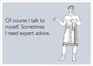 I need expert advice.