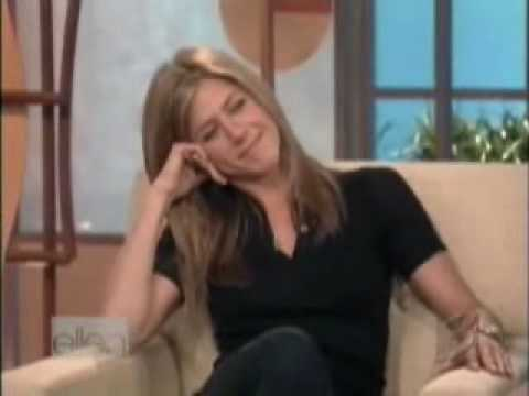 F.R.I.E.N.D.S. remembering their lines on Ellen…sooo funny. cant believe ive n