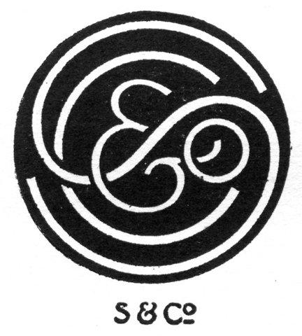 S #logo
