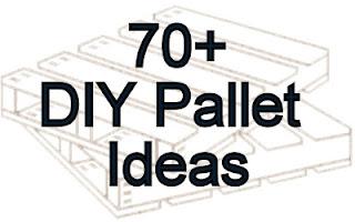 DIY Pallet Ideas