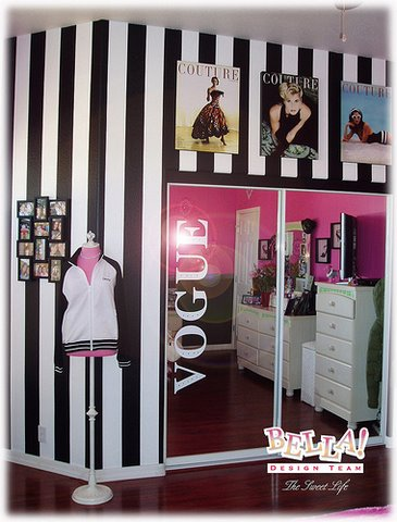 ella's dream room