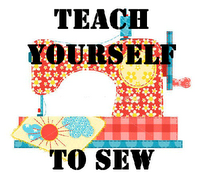 Teach Yourself to Sew – Tutorial List. Fabulous collection of all the tips for w