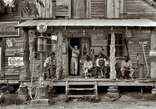 porch band