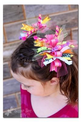 hair bows broiledsprat