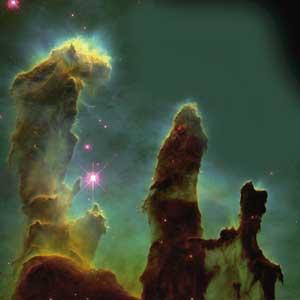 Pics of the Galaxy: The Universe – Nebulas