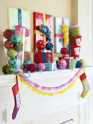 DIY Christmas Decorations | Maryville Pawprint