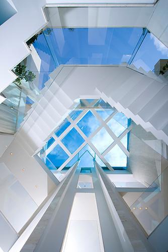 staircase modern staircase