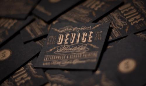 Shane Cranford :: Art Director // Graphic Designer – Journal – – DevicePri