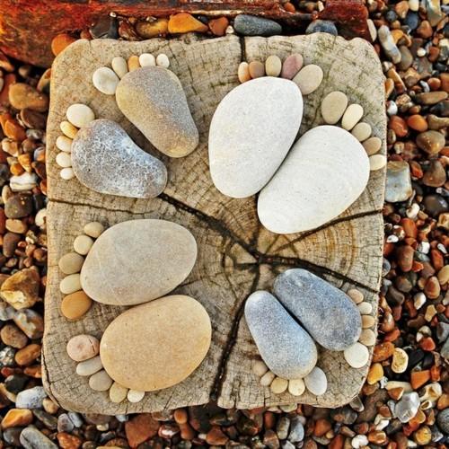 rock feet…sweet