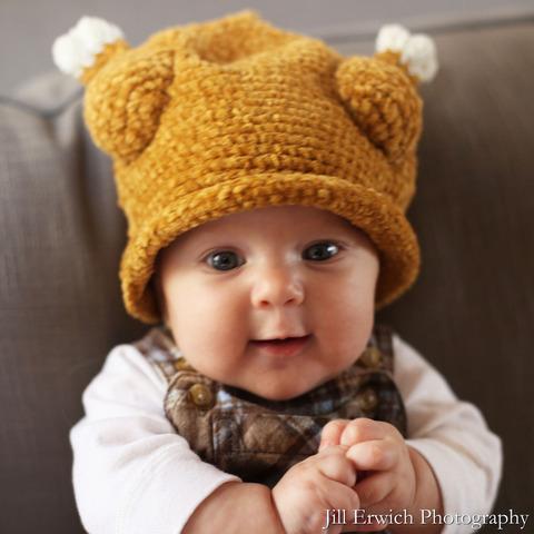 first thanksgiving–ha!  ridiculously cute!!