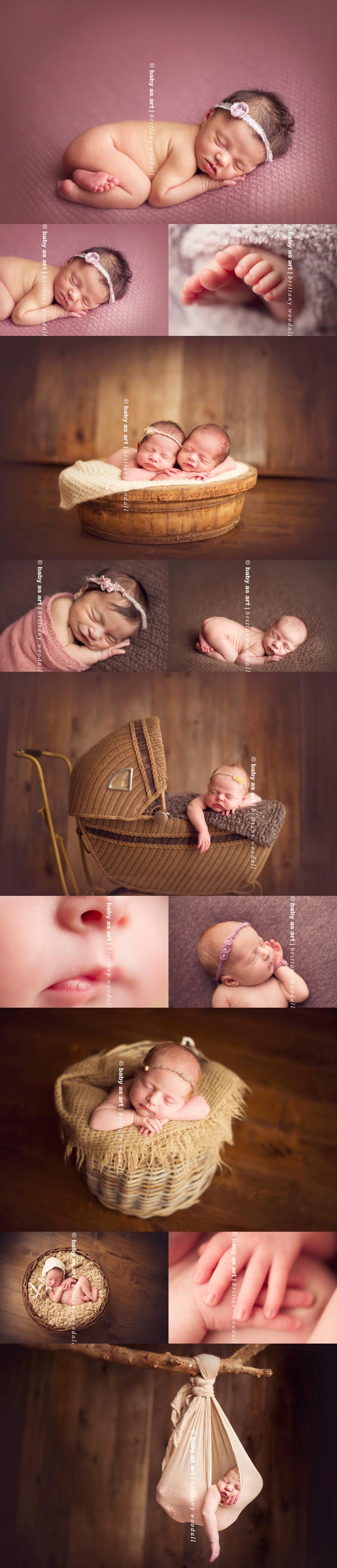 wonderful baby portraits!