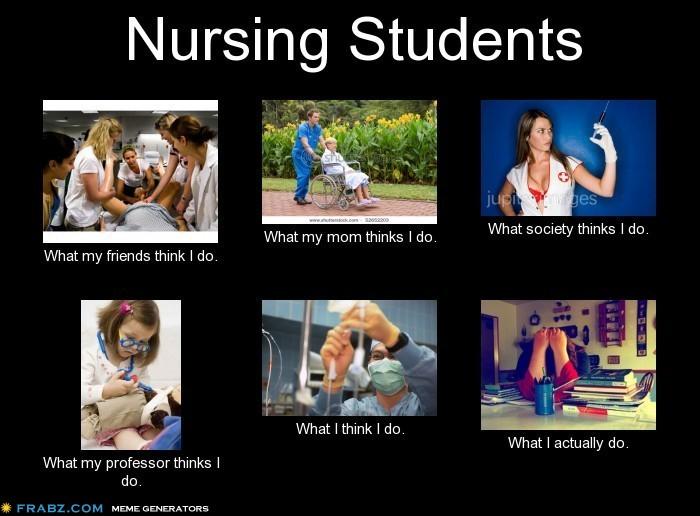 Nursing School…