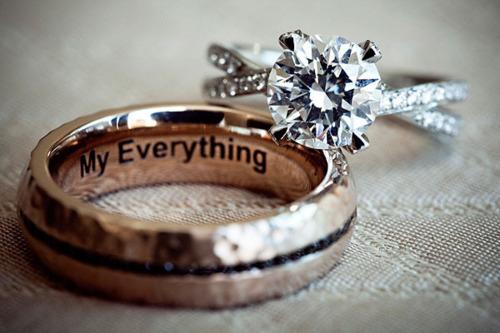 wedding band wedding ring