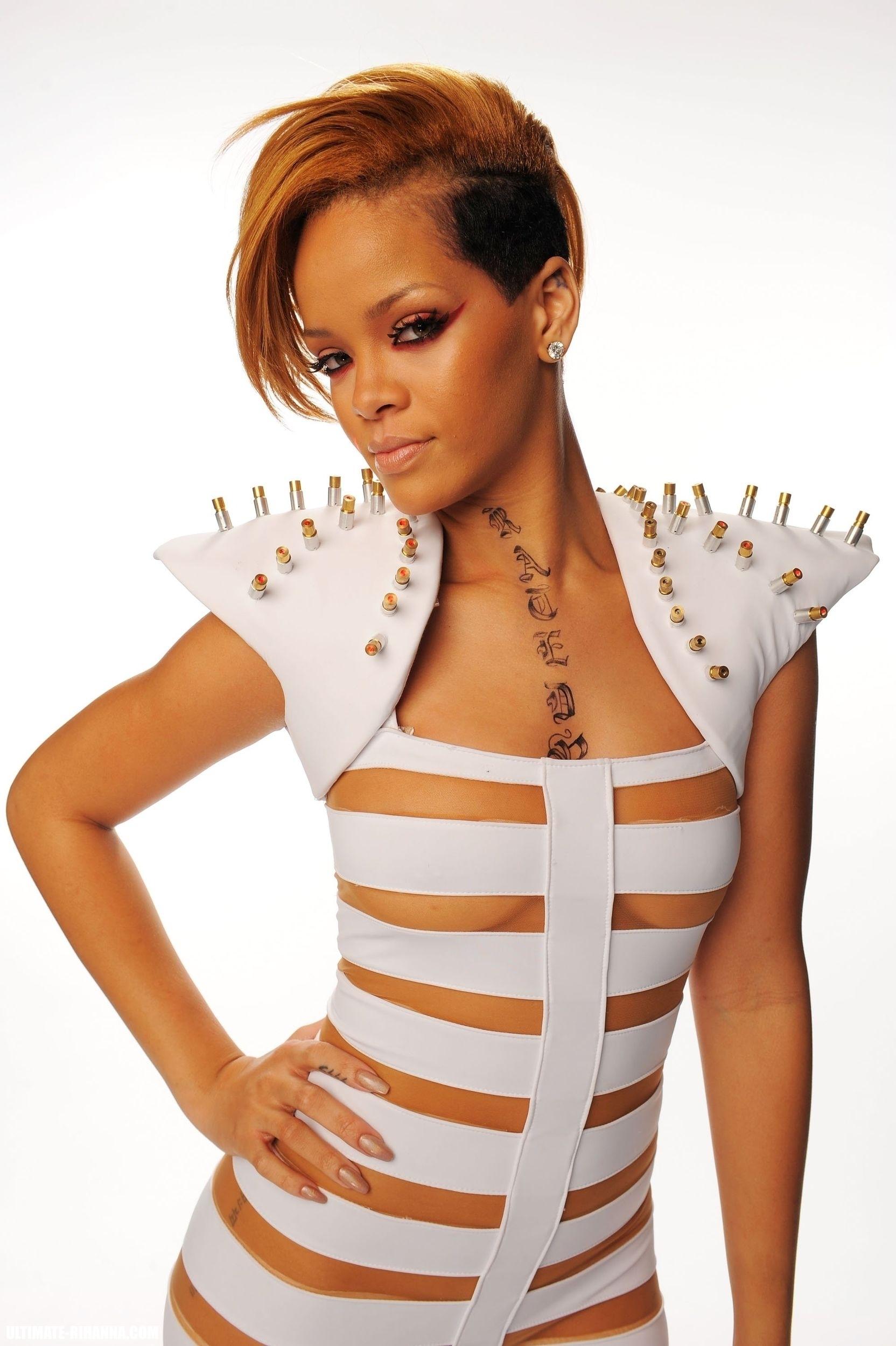 Rihanna – rihanna Photo