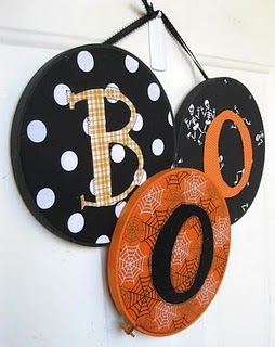 So easy…..could do JOY for the holidays. And use Dollar Store burner covers