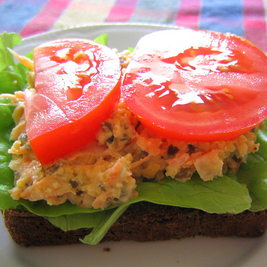 15 healthy lunches you can take to work (meatless is perfect for days sitting in