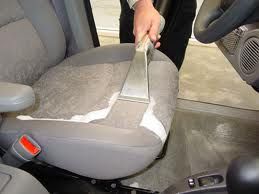 Do-It-Yourself Car Detailing – All the tips and tricks to that new car smell.