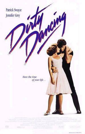 Movie: Dirty Dancing