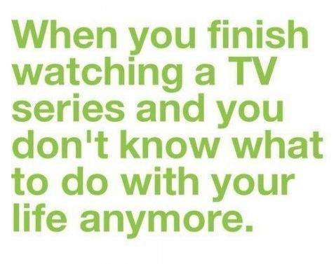 Lost, Veronica Mars, Firefly, Chuck, Flashpoint