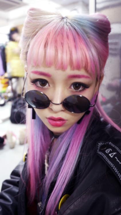 kawaii-pastel-hair