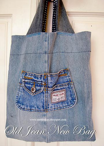 Old Clothes Recycle