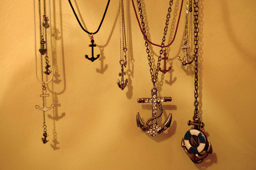 Anchor Jewelry