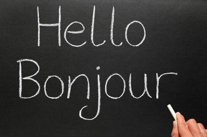 Speak French Fluently
