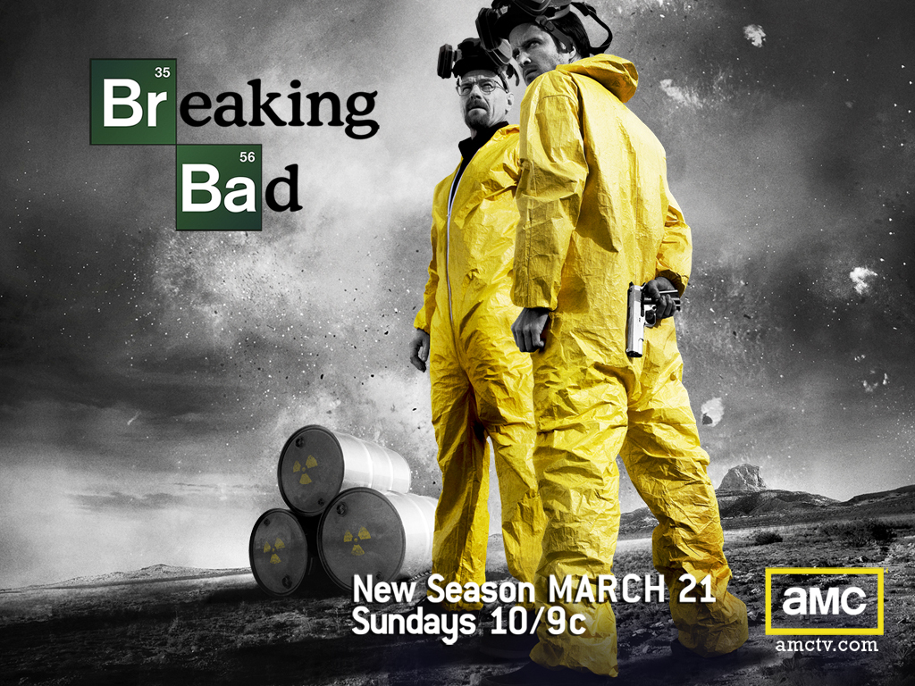 Breaking Bad – Bad ASS!!