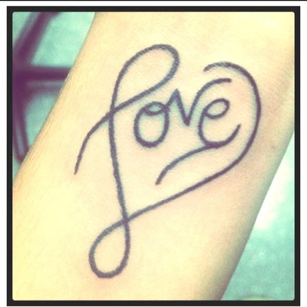 tattoo ideas Wrist tattoo.