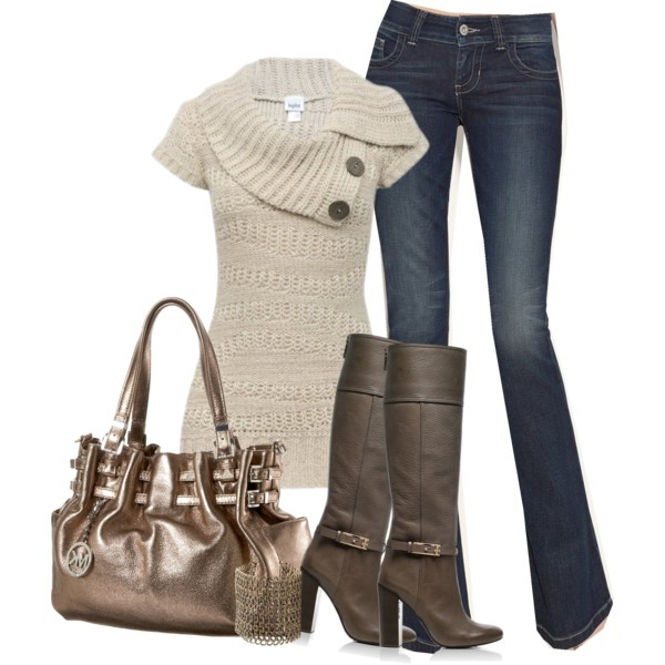 OMG – I love this entire outfit!!