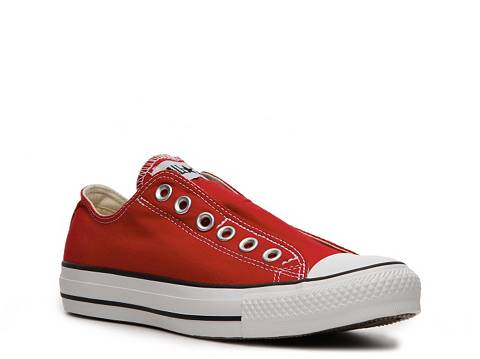 Converse Unisex Chuck Taylor All Star Slip-On Sneaker Sneakers Women's Shoes