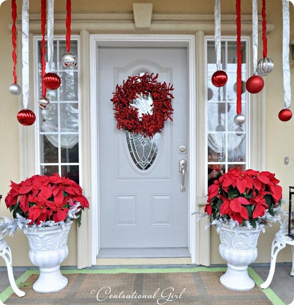 kates christmas porch