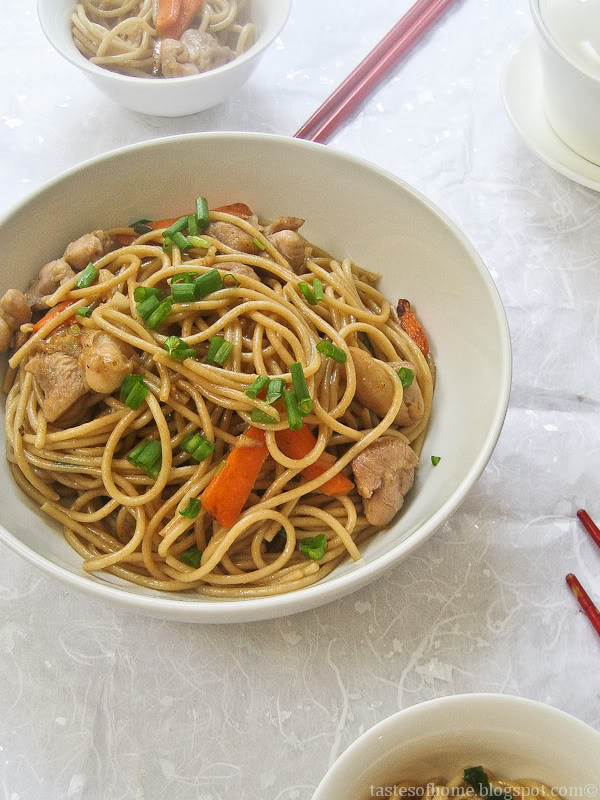 healthy chinese food