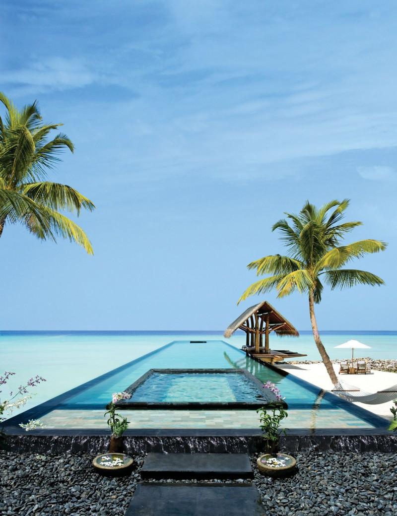 Rethi Rah Resort Maldives beautiful!