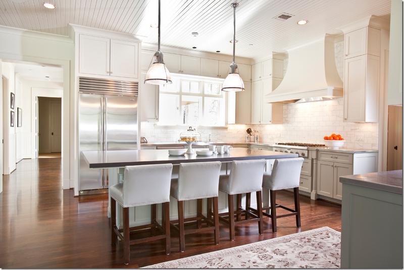 beautiful kitchen #kitchen #island
