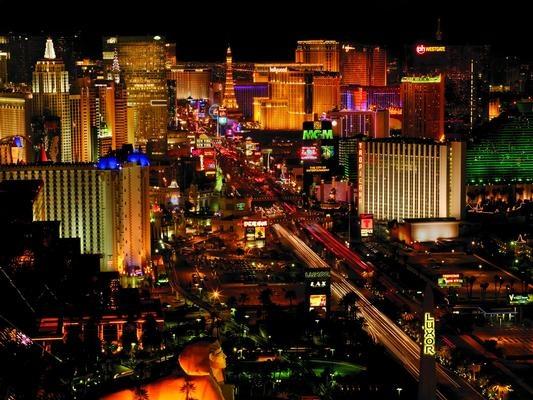 Vegas… Vegas… Vegas