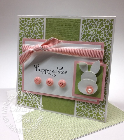 Adorable Easter card!