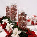 Christmas Craft: Christmas Centerpiece