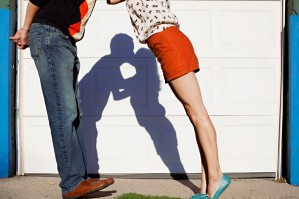 "Posts tagged: ""Quirky Engagement Photos"" » Britta the Photographe"