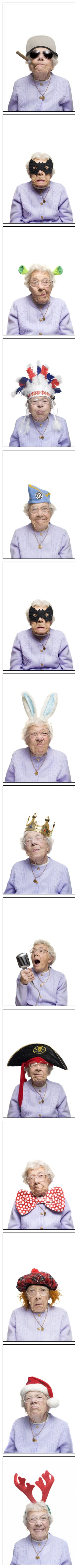 hahaha best grandma evvver!! so funny!